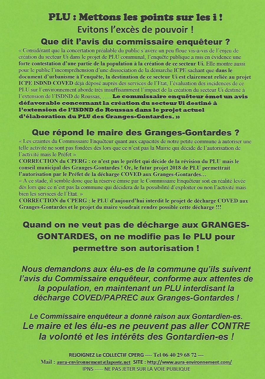 Flyer gg raisins de la colere rouge
