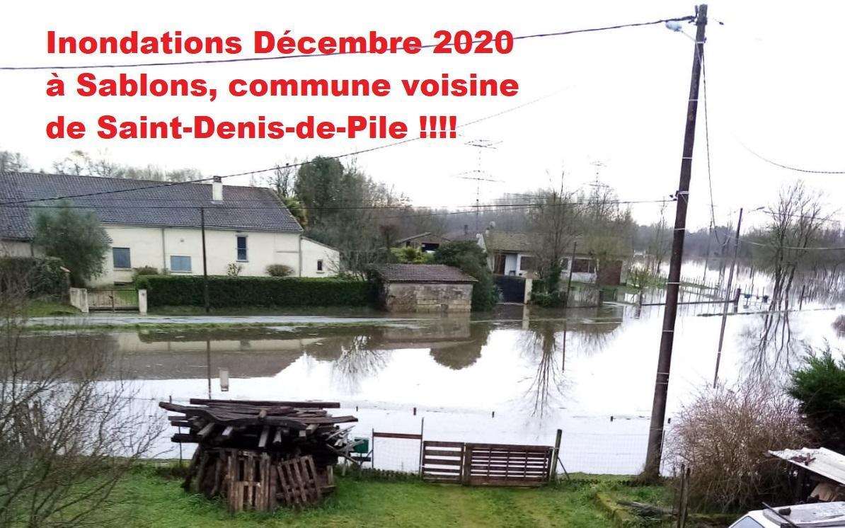 Inondations sablons dec 2020 a aura environnement